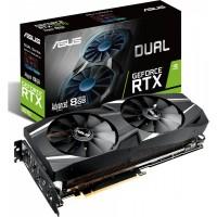 ASUS DUAL-RTX2070-8G 8GB