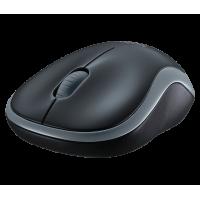 Logitech M185 Grey Wireless Mouse