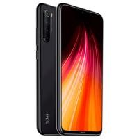 Xiaomi Redmi Note 8 Space Black 64GB