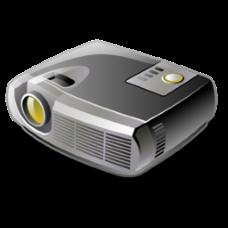 Projectors (4)
