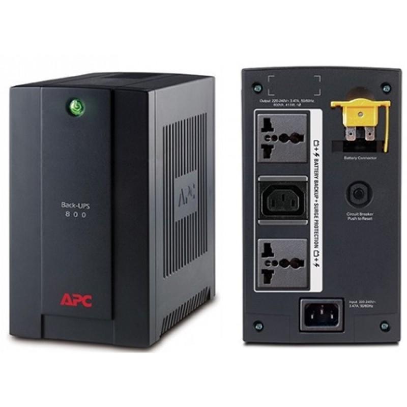 Apc rs 800 инструкция