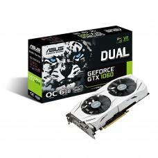 ASUS Dual-GTX1060-O6G