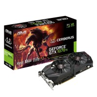 ASUS GeForce GTX 1070 Ti Cerberus 8GB