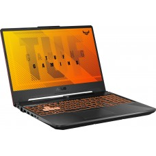"ASUS TUF Gaming A15 15.6"" Grey Metal (FA506IV-BR7N12)"