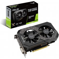 ASUS TUF Gaming GeForce GTX 1650 Super OC 4GB
