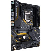 ASUS TUF Z490 Plus Gaming (Wi-Fi)