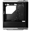 AeroCool Project 7 P7-C1 White Tempered Glass