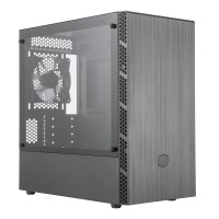 Cooler Master MasterBox MB400L (without ODD)