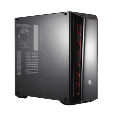 Cooler Master MasterBox MB520 Black/Red