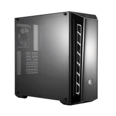 Cooler Master MasterBox MB520 Black/White