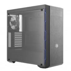 Cooler Master MasterBox MB600L Black/Blue