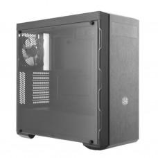 Cooler Master MasterBox MB600L Black Gun Metal