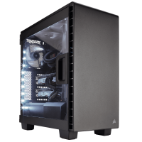 Corsair Carbide 400C Black