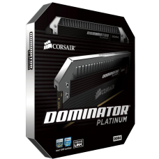Corsair Dominator Platinum 16GB (2x8GB) DDR4 2666Mhz