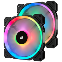 Corsair LL140 RGB Twin Pack