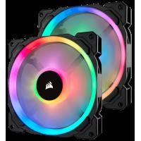 Corsair LL140 RGB Twin Pack