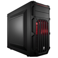 Corsair Spec-03 Black (Red LED)