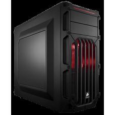 Corsair Spec-03 Black (Red LED)