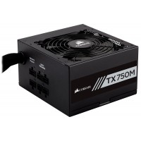 Corsair TX750M 750W (80 Plus Gold)