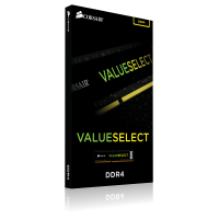 Corsair ValueSelect 8GB (1x8GB) DDR4 2133Mhz