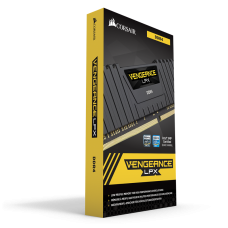 Corsair Vengeance LPX 16GB (2x8GB) DDR4 2400Mhz Black