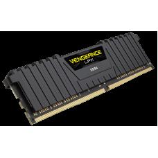 Corsair Vengeance LPX 64GB (4 x 16GB, DDR4 3000Mhz)