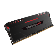 Corsair Vengeance Red LED 32GB (2x16GB) DDR4 3200Mhz