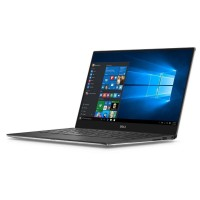 DELL XPS 13 (9360) Silver