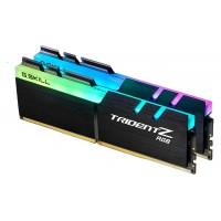 G.SKILL Trident Z RGB 16GB (2x8GB) DDR4 3000Mhz