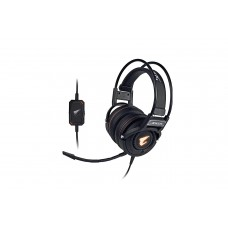 Gigabyte Aorus H5 Gaming Headset Black