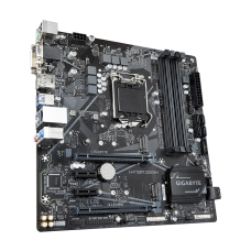 Gigabyte H470M DS3H (Rev. 1.0)