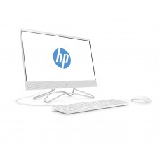 "HP 200 AIO 22"" G3 Snow White (3VA45EA)"