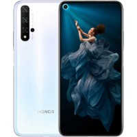 Honor 20 Icelandic White 128GB