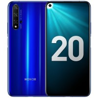 Honor 20 Phantom Blue 128GB