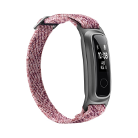 Honor Band 5 Sport Sakura Pink