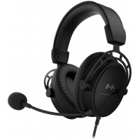 HyperX Cloud Alpha S Blackout (PC)