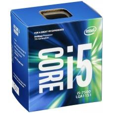 Intel Core i5 7500