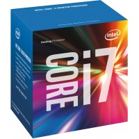 Intel Core i7 6800K Box