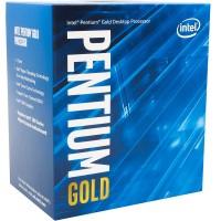 Intel Pentium Gold G5500