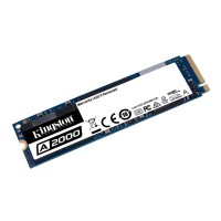 Kingston A2000 500GB (M.2 2280, NVMe)