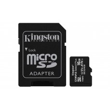 Kingston Canvas Select Plus 16GB (Class 10)