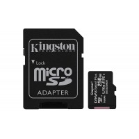 Kingston Canvas Select Plus 256GB (Class 10)