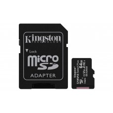 Kingston Canvas Select Plus 64GB (Class 10)