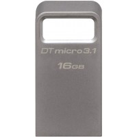 Kingston DataTraveler Micro 3.1 16GB
