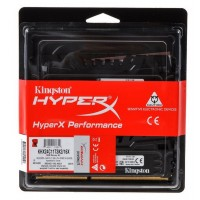 Kingston HyperX Beast 16GB (2x8GB) DDR3 2400Mhz Black