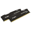 Kingston HyperX Fury 16GB (2x8GB) DDR4 2133Mhz Black