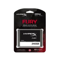 Kingston HyperX Fury 240GB
