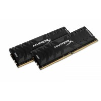 Kingston HyperX Predator 32GB (2 x 16GB, DDR4 3600MHz, CL17)