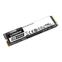 Kingston KC2500 500GB (M.2 2280, NVMe)
