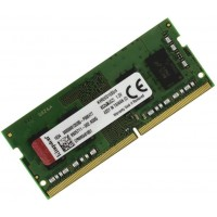 Kingston Valueram 4GB (1 x 4GB, DDR4 2666MHz, CL19)